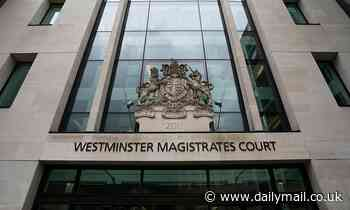 Schoolgirl, 15, faces trial on terror charges after she was 'caught with a bomb-making video'
