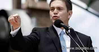 No entiendo por qué Santos sale ahora con esa historia de los falsos positivos: Juan Carlos Pinzón - Blu Radio
