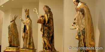 El conjunto escultórico de los Cuatro Santos de Cartagena, realizado por Salzillo, ya es BIC - Murcia Plaza