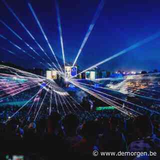 ► Verbod op Tomorrowland: burgemeesters Boom en Rumst geven geen toestemming