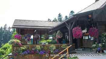 Bad Wildbad: Grünhütte ist beliebtestes Ausflugslokal im Schwarzwald