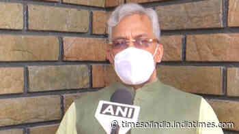 Haridwar fake Covid test scam: Trivendra Rawat demands impartial investigation