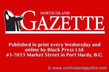 EDITORIAL: What to do about homelessness in Port Hardy – North Island Gazette - North Island Gazette