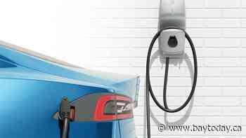 Magnetawan wants EV charging station as proposed by Lakeland Holdings
