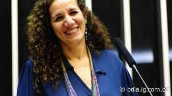 Jandira Feghali: Oxigênio para a UFRJ - O Dia