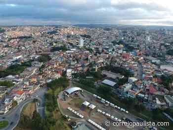 Jandira lança Campanha do Agasalho 2021 - Correio Paulista