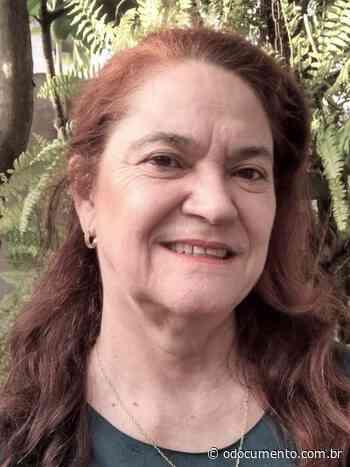 JANDIRA MARIA PEDROLLO – O melhor modal de transporte são os pés - O Documento