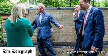 Coronavirus latest news: Government going 'all out', says Prince Charles as over-18s to be offered vaccine - Telegraph.co.uk