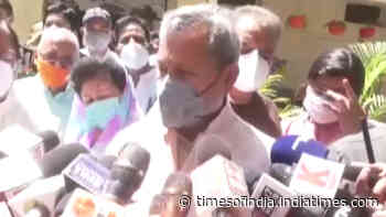 Haridwar fake Covid test scam: CM Rawat assures strict action