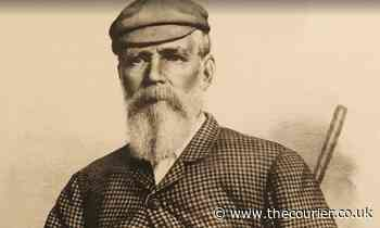 Old Tom Morris: Godfather of Golf's home A-listed on his 200th birthday - The Courier