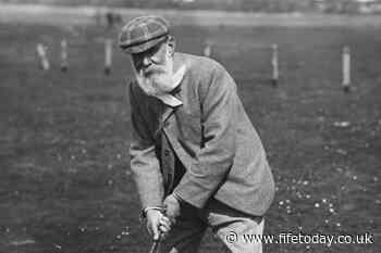 Remembering our great Old Tom Morris - Fife Today