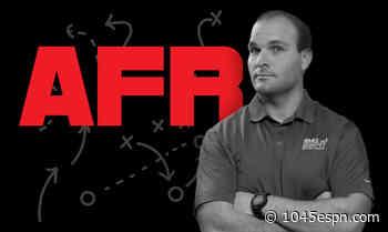 AFR 6-16-2021 Hour 3   Warren Morris   Dan Canevari   Henry Hayes   Blair Barbier   1045 ESPN - 104.5 ESPN