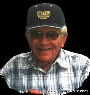 Harvey C. 'Boopie' Morris, skilled craftsman - CapeGazette.com