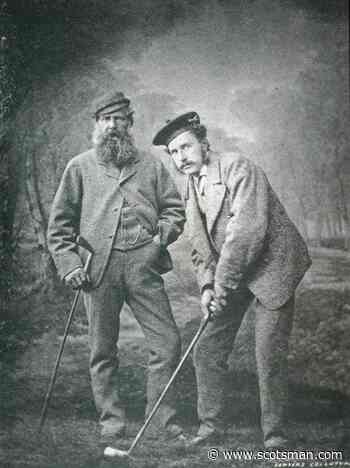 Who was Old Tom Morris and in what ways did he shape modern golf? - The Scotsman
