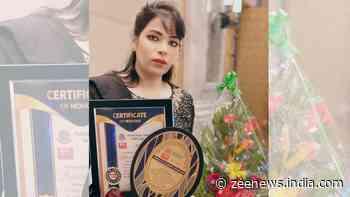 Kolkata based social worker Sofia Khan defeating COVID with generosity