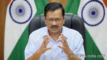 Delhi CM Arvind Kejriwal resends file of doorstep delivery of ration project to L-G for approval