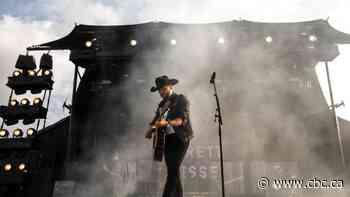 Stampede 2021 will include live music venue Nashville North