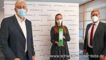 Nordschwarzwald: Leuchttürme weisen den Weg