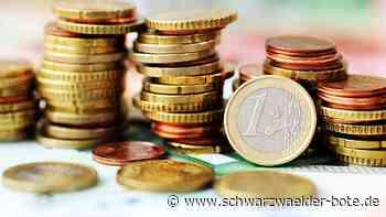 """Haiterbach: """"Wir brauchen jetzt das Geld"""""""