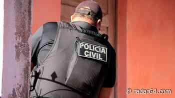 Presidente de associação é morto dentro de casa em Porto Seguro - RADAR 64