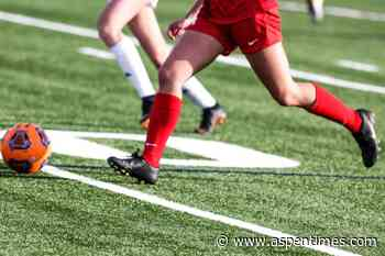 Preps: Aspen girls soccer stuns No. 2 seed Manitou Springs, moves onto state quarters - Aspen Times