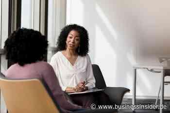 Life Coaching: Was ist das und wie erkenne ich einen guten Coach? - Business Insider Deutschland