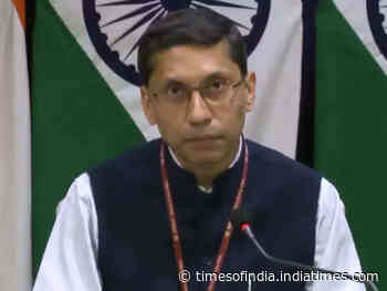 No information on issuing vaccine passport: MEA