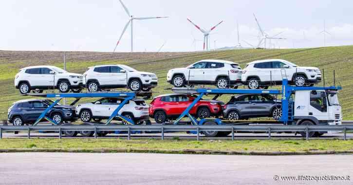 Mercato auto Europa: nei primi 5 mesi del 2021 perse 1,7 milioni di immatricolazioni