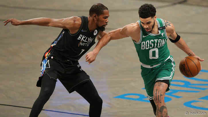All-NBA Snubs Of Jayson Tatum, Kevin Durant Expose Flawed Voting Process