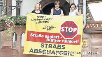 Bürgerinitiative startet Aktion »Einbeck wird gelb« - Einbecker Morgenpost
