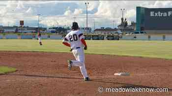 Meadow Lake White Sox senior baseball returns home for the summer - meadowlakeNOW