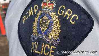 Meadow Lake RCMP arrest two individuals involved in vehicle theft - meadowlakeNOW