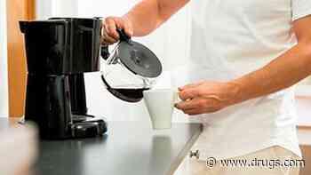 Genetic Predisposition + High Caffeine Intake Ups Risk of Increased Intraocular Pressure