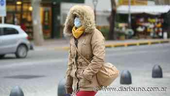 Alerta Mendoza: frío extremo, niebla y calzada peligrosa - Diario Uno