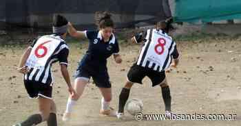Fútbol femenino: Mendoza hará historia con dos finales en el Malvinas Argentinas y para la TV nacional - Los Andes (Mendoza)