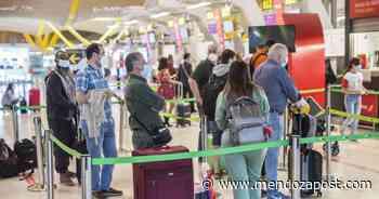 Vuelos: los precios más bajos para viajar de Mendoza a Buenos Aires - mendozapost.com