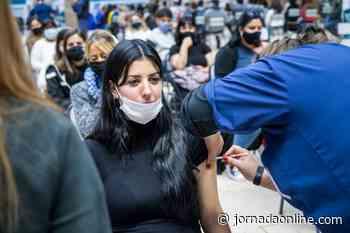 Avanza la vacunación en Mendoza: las medidas a tener en cuenta para inscribirse y recibir la dosis - Diario Jornada Mendoza