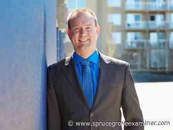 Jeff Acker running for council's top job - Spruce Grove Examiner