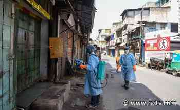 """""""Urgent Actions Needed"""": 21 Experts In Lancet On India's Covid Resurgence - NDTV"""