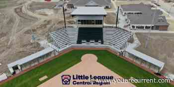Whitestown Little League facility to open June 26 • Current Publishing - Current in Carmel