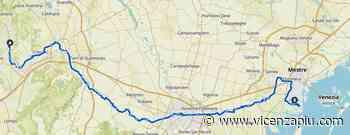 Le Tour du Pfas: sabato 19 pedalata dalla Miteni di Trissino fino all'inceneritore di Fusina tra bellezze da riscoprire e disastri ambientali - Vicenza Più