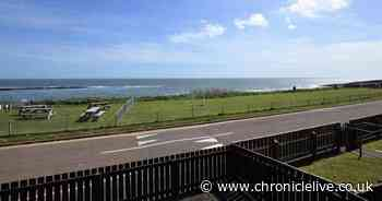 The amazing sea view house only people from Northumberland can buy