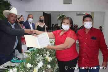 Se realiza Bodas Comunitarias 2021 en Sabinas, Coahuila - Vanguardia.com.mx