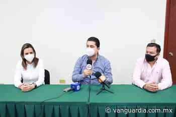 DIputados del PRI se suman al alcalde de San Juan de Sabinas, Julio Long - Vanguardia.com.mx