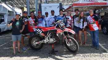 Die Südtiroler Motocrosser überzeugen - Motocross - SportNews.bz