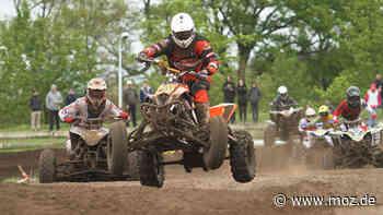Motocross: MC Dreetz erwartet prächtige Zuschauerkulisse bei Landesmeisterschaften - moz.de