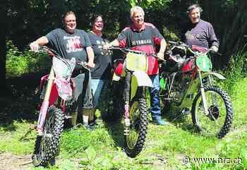 Motocross-Revival in Schupfart - http://www.nfz.ch/
