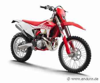 GASGAS Motocross- und Enduro-Modelle 2022 - Enduro Magazin