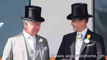 Prince Charles and Prince Edward 'rally around' each other as the Queen skips Royal Ascot - Woman & Home