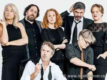 Comedy is back in Prince Edward County - Belleville Intelligencer